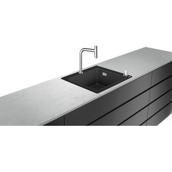 C51-F45006 Sink Combi 450
