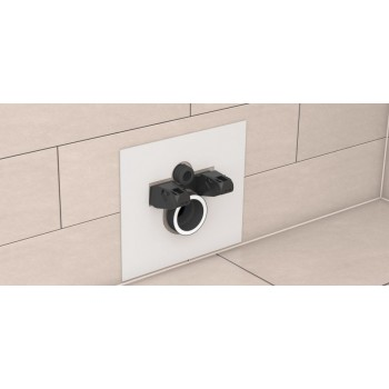 ViProtect izolare fornica Villeroy&Boch 92228700, - 2