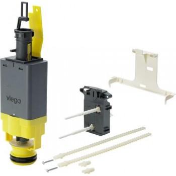 Mecanism spalare rezervor WC incastrat Viega , 611224 - 1