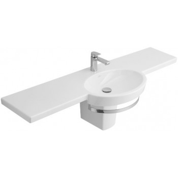 Lavoar Variable Villeroy&Boch 180x51cm, 5159I001 - 1