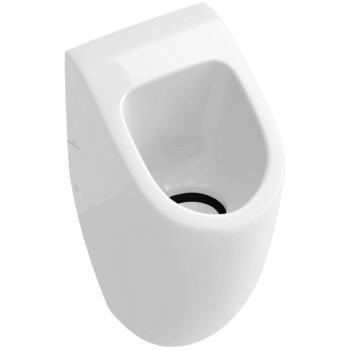 AquaZero urinal Oval Subway, 751700, 305 x 565 x 350 mm