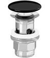 Ventil lavoar/bideu click-clack ceramic Universal Villeroy&Boch 8L033401, diametru: 32 mm - 2