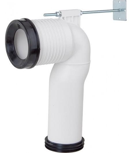 Sifon  Universal  Villeroy&Boch 870100, diametru: 100 mm - 1