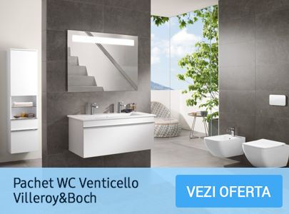 Veticello WC